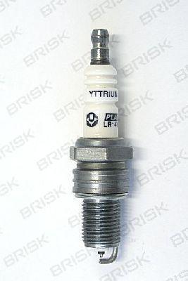 BRISK 1404 | Свеча зажигания | Купить в интернет-магазине Макс-Плюс: Автозапчасти в наличии и под заказ