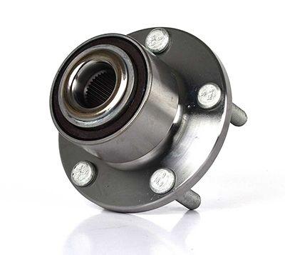 BSG BSG30600001 | Ступица переднего колеса в сборе / FORD C-Max,Focus-II 03~ | Купить в интернет-магазине Макс-Плюс: Автозапчасти в наличии и под заказ
