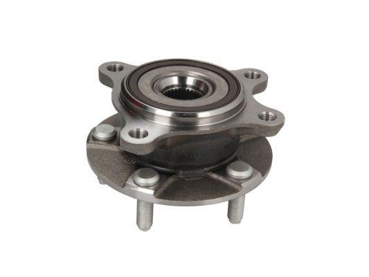 BTA H12077BTA | Комплект подшипник ов колеса перед lexus is ii 2.2d/2.5/5.0 10.05-03.1 | Купить в интернет-магазине Макс-Плюс: Автозапчасти в наличии и под заказ