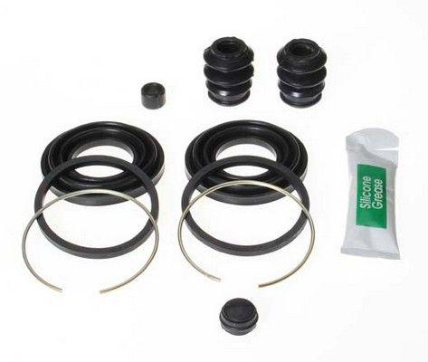 BUDWEG CALIPER 204320 | Ремкомплект тормозного суппорта mazda b-serie 85- | Купить в интернет-магазине Макс-Плюс: Автозапчасти в наличии и под заказ