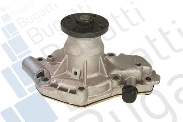 BUGATTI PA0190 | Водяной насос | Купить в интернет-магазине Макс-Плюс: Автозапчасти в наличии и под заказ