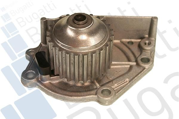 BUGATTI PA10022 | Водяной насос | Купить в интернет-магазине Макс-Плюс: Автозапчасти в наличии и под заказ