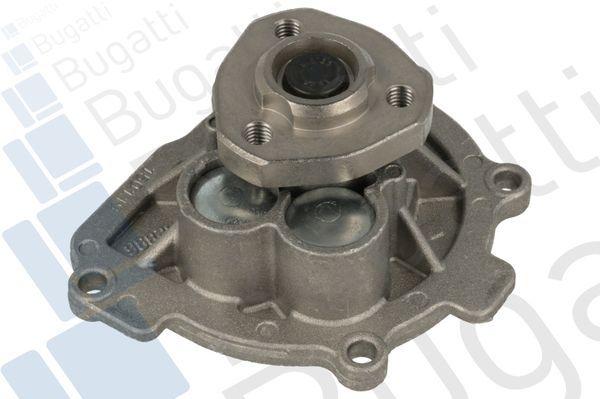 BUGATTI PA10033 | Водяной насос | Купить в интернет-магазине Макс-Плюс: Автозапчасти в наличии и под заказ