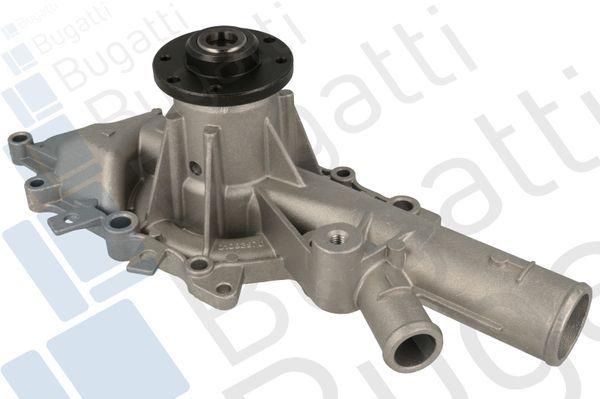 BUGATTI PA10074 | Водяной насос | Купить в интернет-магазине Макс-Плюс: Автозапчасти в наличии и под заказ
