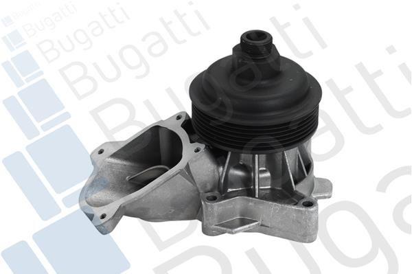 BUGATTI PA10086 | Водяной насос | Купить в интернет-магазине Макс-Плюс: Автозапчасти в наличии и под заказ