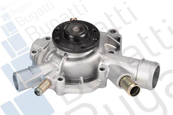 BUGATTI PA6821 | Водяной насос | Купить в интернет-магазине Макс-Плюс: Автозапчасти в наличии и под заказ