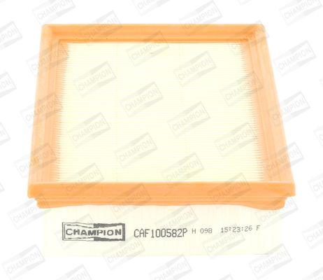 CHAMPION CAF100582P   Фильтр воздушный   Купить в интернет-магазине Макс-Плюс: Автозапчасти в наличии и под заказ