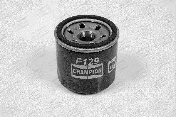 CHAMPION F129606   Фильтр маслянный   Купить в интернет-магазине Макс-Плюс: Автозапчасти в наличии и под заказ