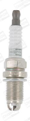CHAMPION OE032T10   Свеча зажигания MULTI-GROUND (RC8VTYC4)   Купить в интернет-магазине Макс-Плюс: Автозапчасти в наличии и под заказ