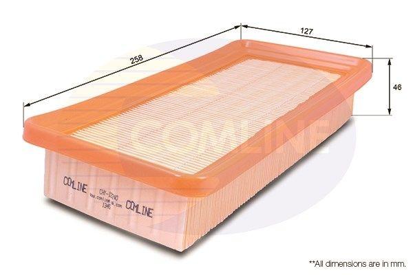 COMLINE CHY12240 | Фильтр воздушный | Купить в интернет-магазине Макс-Плюс: Автозапчасти в наличии и под заказ
