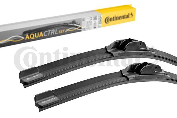 CONTINENTAL 2800011132280 | Щетка стеклоочистителя 530/450mm Direct Fit Kit - A 2xLHD | Купить в интернет-магазине Макс-Плюс: Автозапчасти в наличии и под заказ