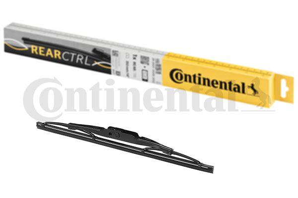 CONTINENTAL 2800011502180 | Щетка стеклоочистителя 280mm Exact Fit Rear Blade Conventional | Купить в интернет-магазине Макс-Плюс: Автозапчасти в наличии и под заказ