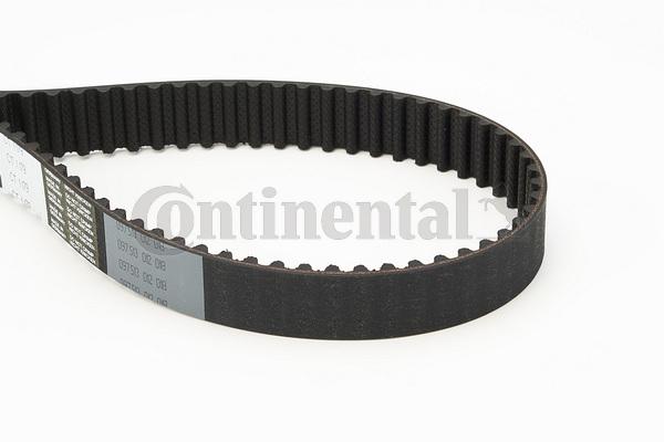 CONTITECH CT1179   Ремень ГРМ зубчатый   Купить в интернет-магазине Макс-Плюс: Автозапчасти в наличии и под заказ