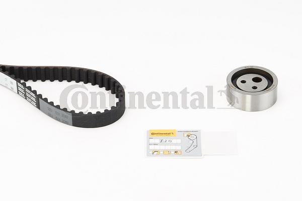 CONTITECH CT988K2 | Ремкомплект ГРМ | Купить в интернет-магазине Макс-Плюс: Автозапчасти в наличии и под заказ