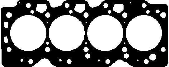 CORTECO 414694P | Прокладка ГБЦ TOYOTA: CAMRY 2.0 Turbo-D 86-93, CAMRY Station Wagon 2.0 Turbo-D 86-91, CARINA E 2.0 D | Купить в интернет-магазине Макс-Плюс: Автозапчасти в наличии и под заказ