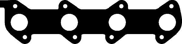 CORTECO 424677P | прокладка выпускного коллектора | Купить в интернет-магазине Макс-Плюс: Автозапчасти в наличии и под заказ