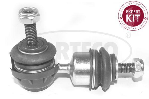CORTECO 49395299 | Стойка стабилизатора | Купить в интернет-магазине Макс-Плюс: Автозапчасти в наличии и под заказ