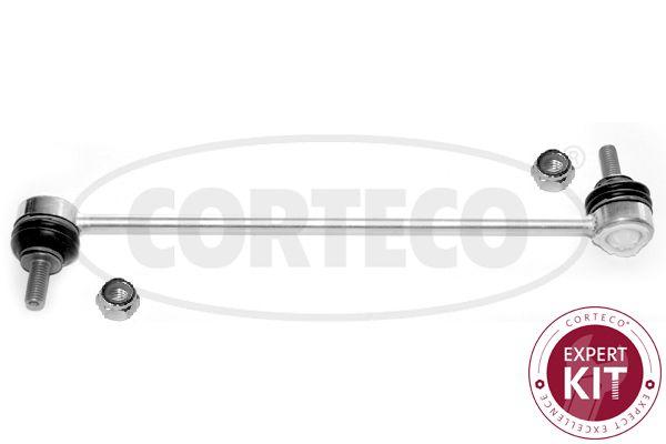 CORTECO 49398496 | Стойка стабилизатора | Купить в интернет-магазине Макс-Плюс: Автозапчасти в наличии и под заказ