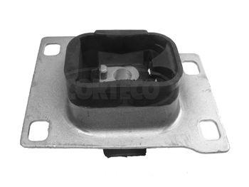 CORTECO 80000289 | Опора двигателя | Купить в интернет-магазине Макс-Плюс: Автозапчасти в наличии и под заказ