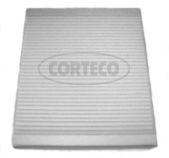 CORTECO 80001185 | Фильтр салона | Купить в интернет-магазине Макс-Плюс: Автозапчасти в наличии и под заказ