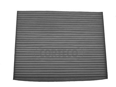 CORTECO 80001214   CP1344_фильтр салона! Hyundai Tucson 2.0CRDi 06   Купить в интернет-магазине Макс-Плюс: Автозапчасти в наличии и под заказ