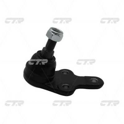 CTR CBF32 | опора шаровая нижняя!\ Volvo C30,C70 05-13 | Купить в интернет-магазине Макс-Плюс: Автозапчасти в наличии и под заказ