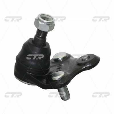 CTR CBT40 | Опора шаровая TOYOTA CORONA 190 (1992-1996) | Купить в интернет-магазине Макс-Плюс: Автозапчасти в наличии и под заказ
