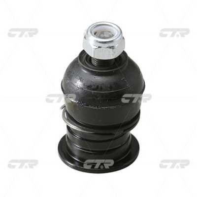 CTR CBT84 | Опора шаровая | перед прав/лев | | Купить в интернет-магазине Макс-Плюс: Автозапчасти в наличии и под заказ