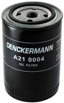 DENCKERMANN A210004 | Фильтр масляный | Купить в интернет-магазине Макс-Плюс: Автозапчасти в наличии и под заказ