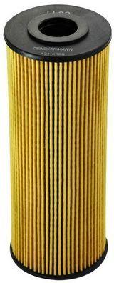 DENCKERMANN A210069 | Фильтр масляный | Купить в интернет-магазине Макс-Плюс: Автозапчасти в наличии и под заказ