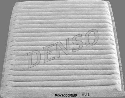 DENSO DCF353P | Фильтр салона | Купить в интернет-магазине Макс-Плюс: Автозапчасти в наличии и под заказ