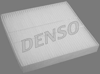 DENSO DCF467P | Фильтр салона | Купить в интернет-магазине Макс-Плюс: Автозапчасти в наличии и под заказ
