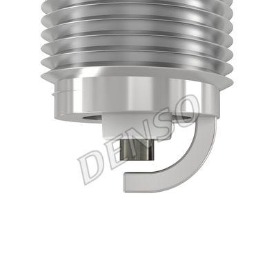 DENSO Q20PRU | свеча зажигания!\ Mazda 323-929 1.6-3.0, Ford Escort 1.1-1.6 80-01 | Купить в интернет-магазине Макс-Плюс: Автозапчасти в наличии и под заказ