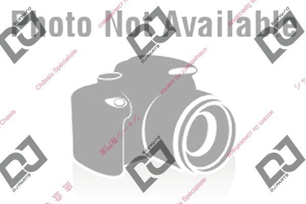 DJ PARTS BP1001 | Тормколодки | Купить в интернет-магазине Макс-Плюс: Автозапчасти в наличии и под заказ