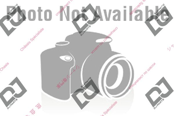 DJ PARTS BP1024 | Комплект тормозных колодок, дисковый тормоз | Купить в интернет-магазине Макс-Плюс: Автозапчасти в наличии и под заказ