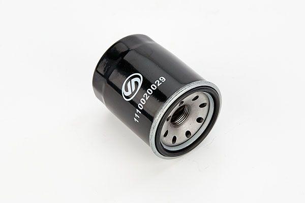 DODA 1110020029 | 1110020029_фильтр масляный! Ford Probe 2.0/2.2 88 | Купить в интернет-магазине Макс-Плюс: Автозапчасти в наличии и под заказ