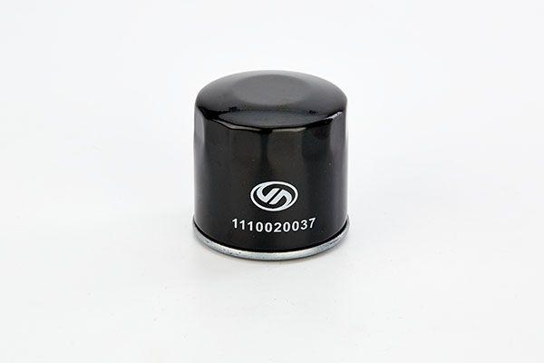 DODA 1110020037 | Масляный фильтр SUZUKI GRAND VITARA 2.5/2.7 04- | Купить в интернет-магазине Макс-Плюс: Автозапчасти в наличии и под заказ