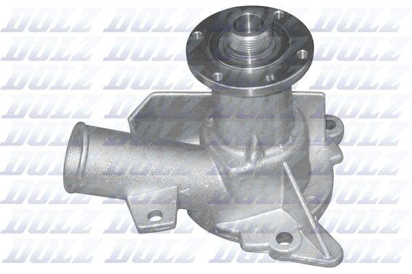 DOLZ B212   Насос водяного охлаждения   Купить в интернет-магазине Макс-Плюс: Автозапчасти в наличии и под заказ
