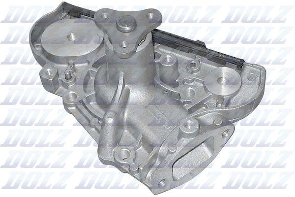 DOLZ M461   помпа!\ Mazda 323 1.6/1.8 16V 86-94   Купить в интернет-магазине Макс-Плюс: Автозапчасти в наличии и под заказ