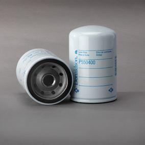 DONALDSON P550400 | Фильтр масляный P550400 | Купить в интернет-магазине Макс-Плюс: Автозапчасти в наличии и под заказ