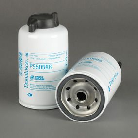 DONALDSON P550588 | Фильтр сепаратора | Купить в интернет-магазине Макс-Плюс: Автозапчасти в наличии и под заказ
