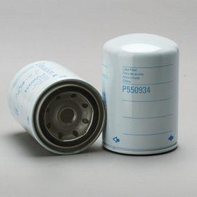 DONALDSON P550934 | фильтр масляный! D93 Р136 M20x1.5 \CATERPILLAR | Купить в интернет-магазине Макс-Плюс: Автозапчасти в наличии и под заказ