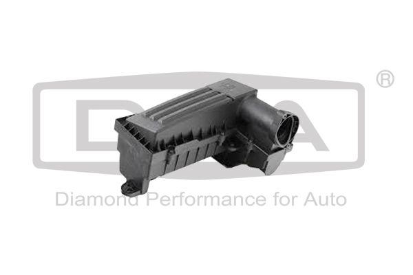 DPA 11290662502 | крышка воздушного фильтра | Купить в интернет-магазине Макс-Плюс: Автозапчасти в наличии и под заказ
