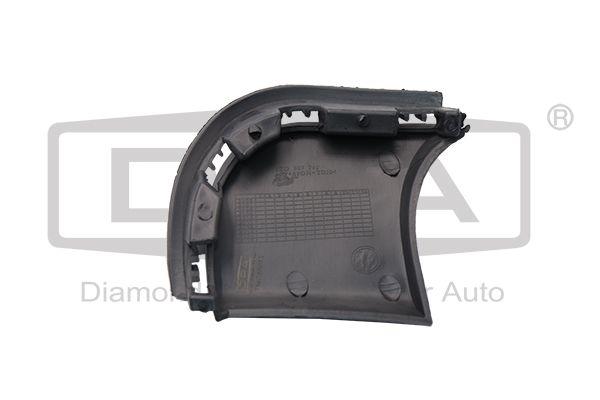 DPA 88070879002 | Заглушка бампера заднего | Купить в интернет-магазине Макс-Плюс: Автозапчасти в наличии и под заказ