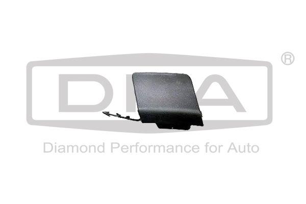 DPA 88070879102 | Заглушка бампера заднего правая | Купить в интернет-магазине Макс-Плюс: Автозапчасти в наличии и под заказ