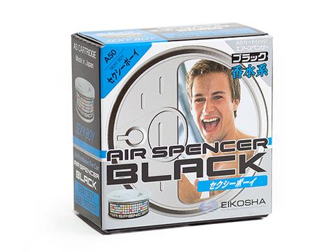 EIKOSHA A50   Ароматизатор меловой SPIRIT REFILL - SEXY BOY   Купить в интернет-магазине Макс-Плюс: Автозапчасти в наличии и под заказ