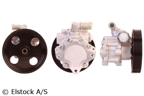 ELSTOCK 150207 | Гидравлический насос, рулевое управление | Купить в интернет-магазине Макс-Плюс: Автозапчасти в наличии и под заказ