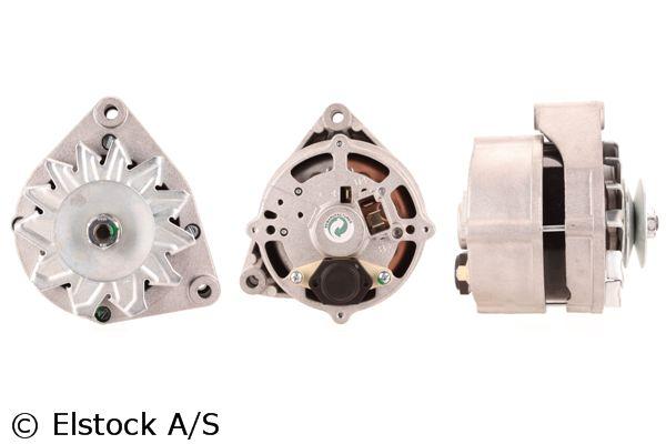 ELSTOCK 280675 | Alternator | Купить в интернет-магазине Макс-Плюс: Автозапчасти в наличии и под заказ