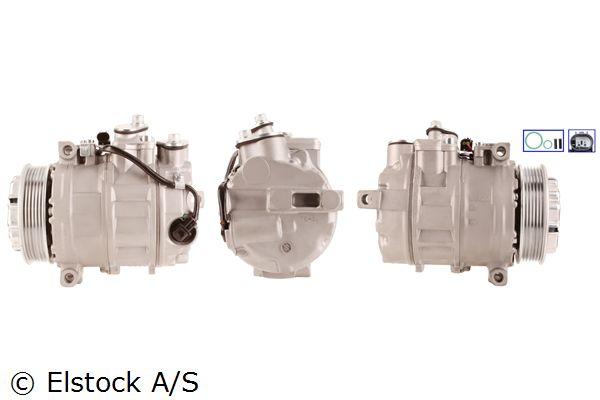 ELSTOCK 510142 | Kompresor, klimatyzacja | Купить в интернет-магазине Макс-Плюс: Автозапчасти в наличии и под заказ