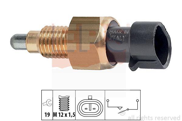 EPS 1860073 | Датчик заднего хода Opel Saab | Купить в интернет-магазине Макс-Плюс: Автозапчасти в наличии и под заказ